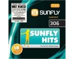 SUNFLY HITS 306 (CD+G)