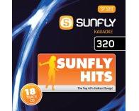 SUNFLY HITS 320 (CDG)