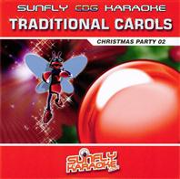 SUNFLY TRADITIONAL CAROLS - CHRISTMAS PARTY 2 (CDG)