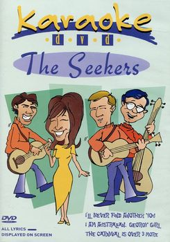 THE SEEKERS (DVD)