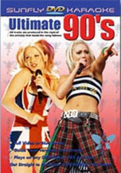 Ultimate 90s (DVD)