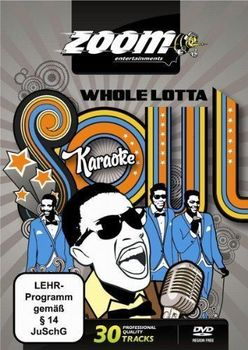 Zoom Karaoke Whole Lotta Soul (DVD)