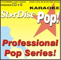 StarDisc Pop 2001 (4 CDG)